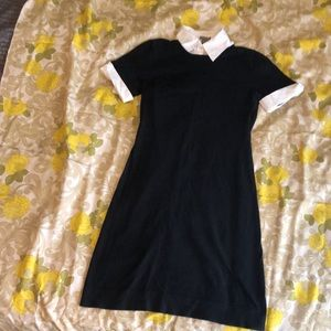 Ann Taylor Wednesday Adam's dress